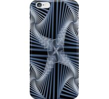 Gridlock - iPhone Case iPhone Case/Skin