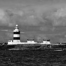 Hook Head Lighthouse, County Wexford, Ireland by Andrew Jones
