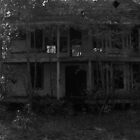The Grant House by Shae1324