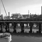 The Old Docks by Shae1324