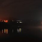 Bonfire night by cj1970
