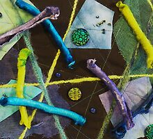 Sticks and Stones Cold by Pamela Gregan