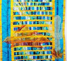 Arizona On My Mind  by Pamela Gregan