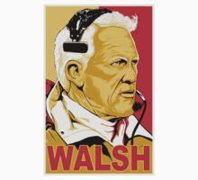 Bill Walsh: West Coast Genius Kids Clothes