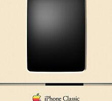 iPhone Classic by Alisdair Binning