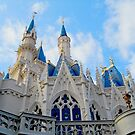 Turrets and Spires by RachelEMoniz