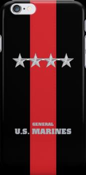 USMC O10 Gen Blood Stripe by Sinubis