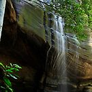 Buderim Falls by Sea-Change