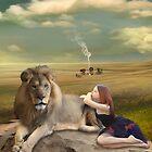 2012 Calendar by Linda Lees by Linda Lees