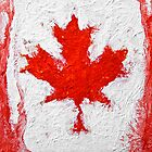The Maple Leaf by Alex Levin