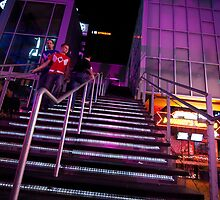 Power & Light - Kansas City 2 by MikeZuniga