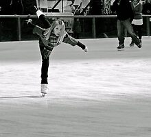 Skate like you'll never get hurt by Catherine White Photography