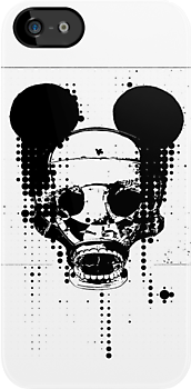 Horror Mickey 2 by lab80