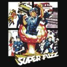 Super Fuzz  by BUB THE ZOMBIE