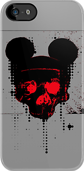 Horror Mickey 3 by lab80