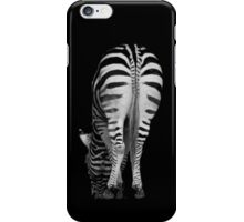 Stripes T-Shirt iPhone Case/Skin