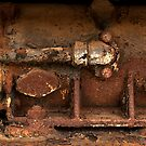 Railway Rust by Larry3