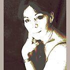 highlighted play portrait by Elisabeth Dubois