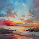 Red Eigg by scottnaismith