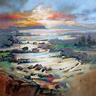The Highlands and Islands of Scotland's West Coast by scottnaismith