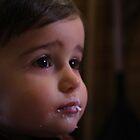 Cute Cupcake by TophuPhoto