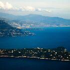 Cote d'Azur by Kofoed