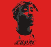 Tupac  Kids Clothes