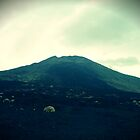 el teide by KatrinKirieshka