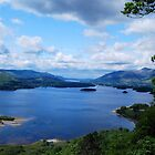 Derwentwater by Kate Fortune