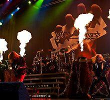 Judas Priest 2011 by LeahsPhotos
