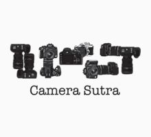 Camera Sutra by Brother Adam