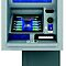 NCR SelfServ 25 ATM Machine by atmvendor