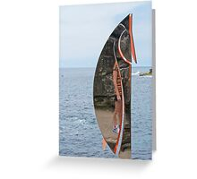 It's moments like these... Greeting Card
