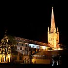 Norwich Cathedral by AlanPee
