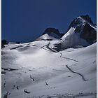vallee blanche by kippis
