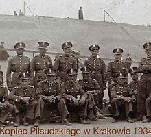 My Daddy Eugen has been building a monument commemorating the re-estabilishment of Poland's Independnce. Piłsudski's Mound . by Brown Sugar. Views (146) favorited by (2) thx! by AndGoszcz