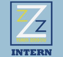 Team Zissou Intern by ashedgreg