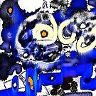 """Unphysical Graffiti"" by jaartist29"