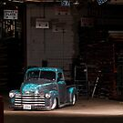 1952 Chevrolet Pickup by trussphoto