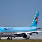 Korean Air by Ian Creek
