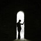 Magazine silhouette by kurrawinya