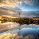 Suburban Sunrise 7.0 by Yhun Suarez