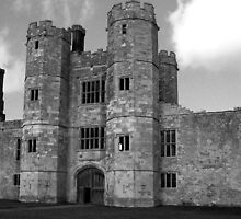 Titchfield Abbey by indigo-song