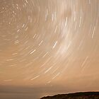 Southern Night Sky by jermesky