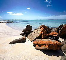 Black Springs Beach by Aarron Morris