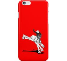 AT AT the Rodeo iPhone Case/Skin