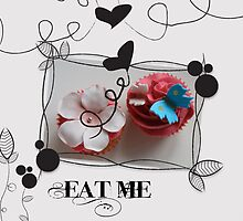 Eat Me! by Maggie Lowe