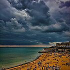 Broadstairs, August 2010, A Typical English Summer&#x27;s Day by Chris Lord