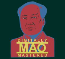 Digitally Mao Mastered - The Master Mind by DarkVotum