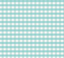 Gingham cute heaven by Ruth Fitta-Schulz